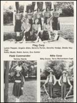 1981 Campbellsville High School Yearbook Page 96 & 97