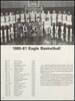 1981 Campbellsville High School Yearbook Page 102 & 103
