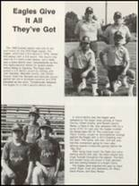 1981 Campbellsville High School Yearbook Page 106 & 107