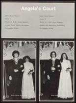 1981 Campbellsville High School Yearbook Page 114 & 115