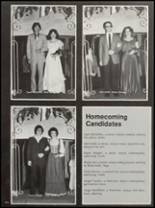 1981 Campbellsville High School Yearbook Page 116 & 117
