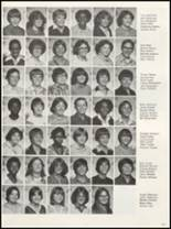 1981 Campbellsville High School Yearbook Page 130 & 131