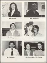 1981 Campbellsville High School Yearbook Page 146 & 147