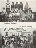 1981 Campbellsville High School Yearbook Page 150 & 151
