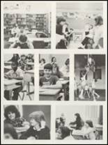 1981 Campbellsville High School Yearbook Page 160 & 161