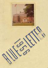 1956 Yearbook Metuchen High School