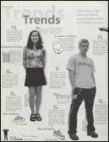 1999 Laingsburg High School Yearbook Page 24 & 25