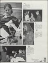 1999 Laingsburg High School Yearbook Page 40 & 41