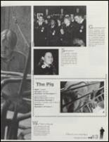 1999 Laingsburg High School Yearbook Page 46 & 47