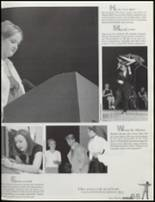 1999 Laingsburg High School Yearbook Page 68 & 69