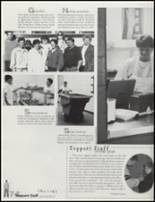 1999 Laingsburg High School Yearbook Page 78 & 79
