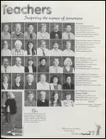 1999 Laingsburg High School Yearbook Page 80 & 81