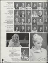 1999 Laingsburg High School Yearbook Page 86 & 87