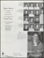 1999 Laingsburg High School Yearbook Page 90 & 91