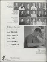 1999 Laingsburg High School Yearbook Page 96 & 97