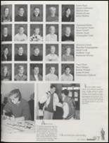1999 Laingsburg High School Yearbook Page 100 & 101
