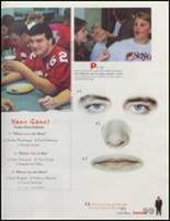 1999 Laingsburg High School Yearbook Page 102 & 103