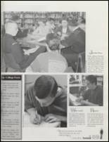 1999 Laingsburg High School Yearbook Page 112 & 113
