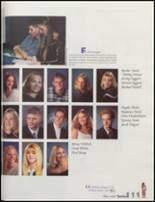 1999 Laingsburg High School Yearbook Page 114 & 115