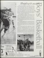 1999 Laingsburg High School Yearbook Page 128 & 129