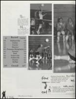 1999 Laingsburg High School Yearbook Page 130 & 131