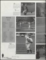 1999 Laingsburg High School Yearbook Page 134 & 135