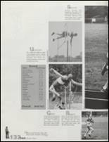 1999 Laingsburg High School Yearbook Page 136 & 137