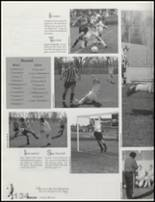 1999 Laingsburg High School Yearbook Page 138 & 139