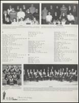 1999 Laingsburg High School Yearbook Page 162 & 163