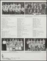 1999 Laingsburg High School Yearbook Page 164 & 165