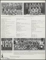 1999 Laingsburg High School Yearbook Page 166 & 167
