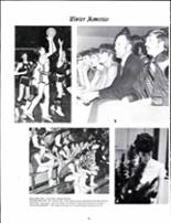 1973 Toppenish High School Yearbook Page 10 & 11