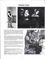 1973 Toppenish High School Yearbook Page 12 & 13
