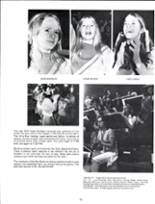 1973 Toppenish High School Yearbook Page 16 & 17