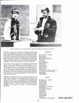 1973 Toppenish High School Yearbook Page 18 & 19