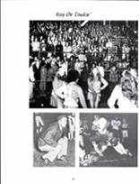 1973 Toppenish High School Yearbook Page 22 & 23