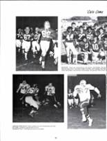 1973 Toppenish High School Yearbook Page 24 & 25