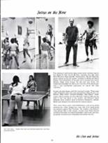 1973 Toppenish High School Yearbook Page 26 & 27