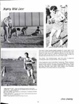 1973 Toppenish High School Yearbook Page 28 & 29