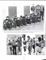 1973 Toppenish High School Yearbook Page 30 & 31