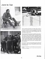 1973 Toppenish High School Yearbook Page 32 & 33