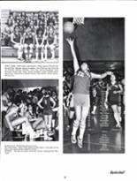 1973 Toppenish High School Yearbook Page 36 & 37