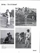 1973 Toppenish High School Yearbook Page 38 & 39