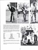 1973 Toppenish High School Yearbook Page 40 & 41