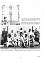 1973 Toppenish High School Yearbook Page 42 & 43