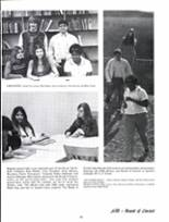 1973 Toppenish High School Yearbook Page 46 & 47