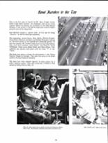 1973 Toppenish High School Yearbook Page 48 & 49