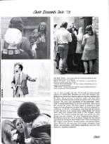 1973 Toppenish High School Yearbook Page 50 & 51
