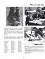 1973 Toppenish High School Yearbook Page 54 & 55