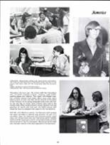 1973 Toppenish High School Yearbook Page 58 & 59